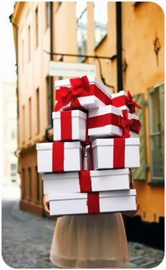 Countdown to Christmas almagra32: Cuenta atrás... para la Navidad