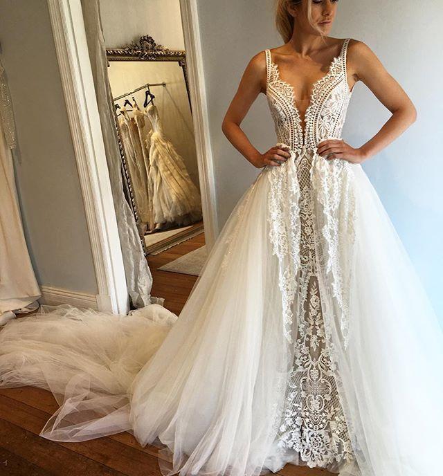 Unique Wedding Dresses: 25+ Best Ideas About Unique Wedding Dress On Pinterest