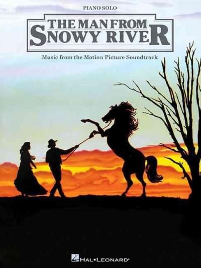 73 Best Images About The Man From Snowy River On Pinterest
