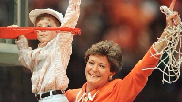 Legendary University of Tennessee Lady Volunteers basketball coach Pat Summittpassed away early Tuesday morning.