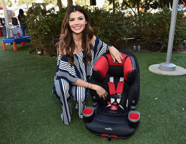Ali Landry Photos Photos - Actress Ali Landry attends the Step2 & Favored.by Present The 5th Annual Red Carpet Safety Awareness Event at Sony Pictures Studios on September 24, 2016 in Culver City, California. - Step2 & Favored.by Present the 5th Annual Red Carpet Safety Awareness Event