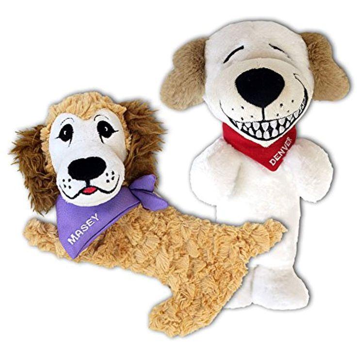 Denver The Guilty Dog Plush Toys For Pets Denver Dogtoys