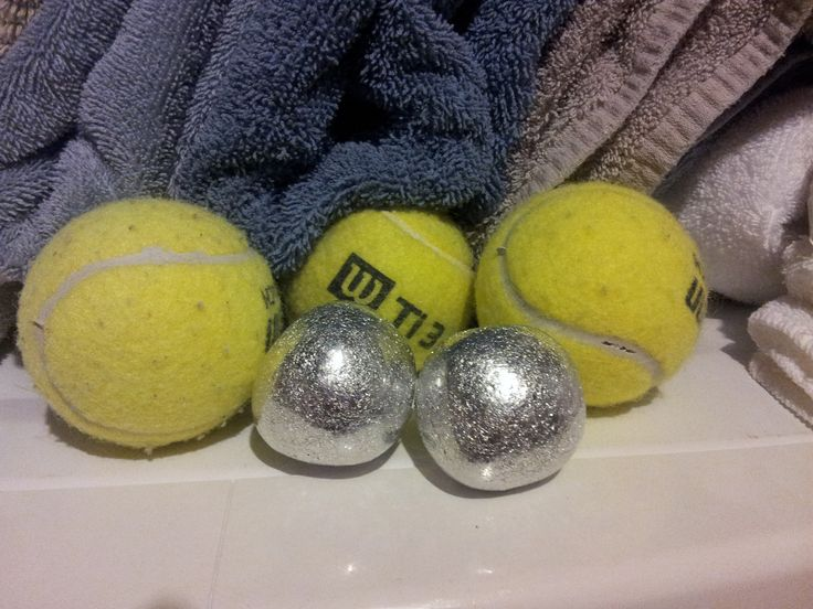 Best 25+ Dryer balls ideas on Pinterest Wool dryer balls, DIY - why is there fuzz on a tennis ball