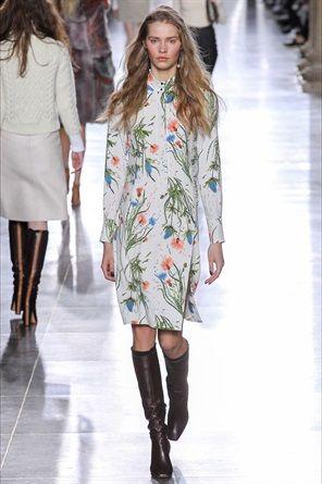 Topshop Unique Le tendenze moda dell'autunno-inverno 2015/16 - VanityFair.it