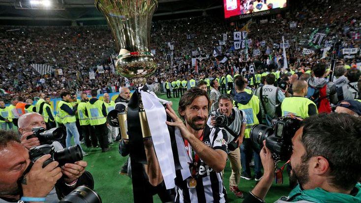 La Juve alza la decima Coppa Italia - Tuttosport