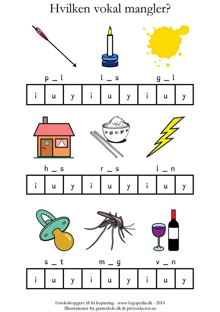 (2014-12) Hvilken vokal mangler? i, u eller y?