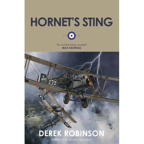 It's 1917, and Captain Stanley Woolley joins an R.F.C. squadron whose pilots are starting to fear the worst: their war over the Western Front may go on for years. A pilot's life is usually short, so while it lasts it is celebrated strenuously. See if it is available: http://www.library.cbhs.school.nz/oliver/libraryHome.do