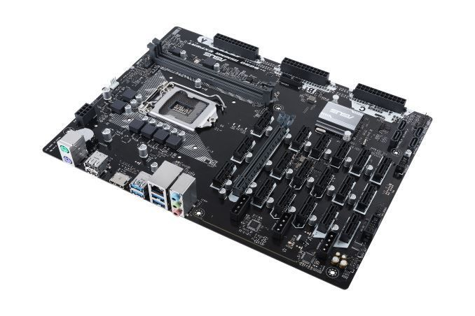 ASUS B250 Expert Mining Motherboard Review – Pros and Cons  #ASUS #B250 #B250ExpertMining #19GPU #MiningMotherboard #19xPCIE #Crypto #Motherboard #ASUSmining #B250Chipset #MiningMode #Review