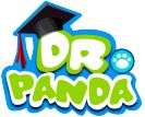 The Dr Panda logo- Fabulous software for young kids preferably done alongside adults for maximum benefit