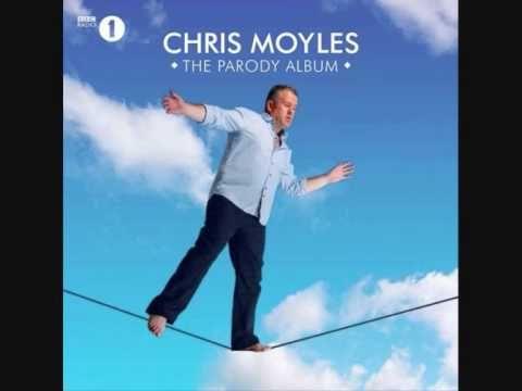 Tinie Tempah - Pass Out (Chris Moyles Parody - Bad  Mood)