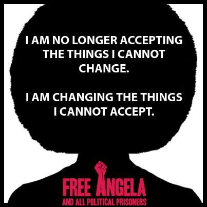 AfraFemme, blacknessuniversity: Circle the calendar. Angela...