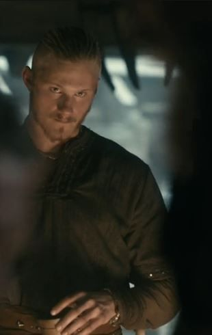 "Bjorn ~ Season 4 | Björn Ironside, son of Ragnar Lothbrok, was a Legendary King of Sweden. His name ""Ironside"" is because he was never injured in battle. A Barrow, on the Island of Munsö was said to be Björn Ironside's grave."