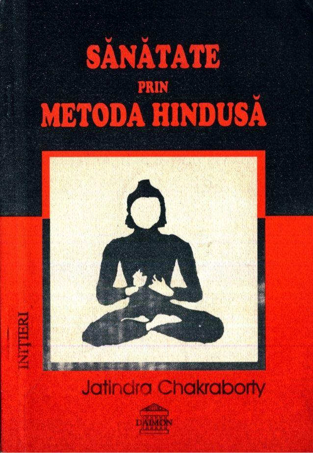 Sanatate prin-metoda-hindusa-jatindra-chakraborty