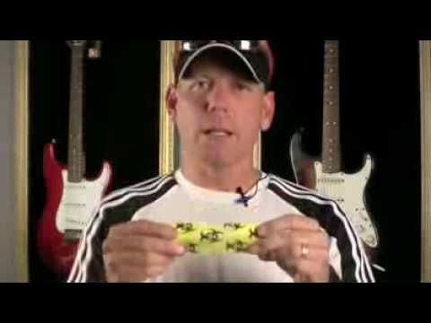 General Kinesiology Taping Videos - YouTube