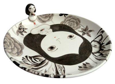 A Plate A Day: Nathalie Choux  http://aplateaday.blogspot.com/2012/06/939.html