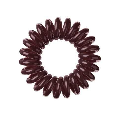 invisibobble - Chocolate Brown (3Stk)