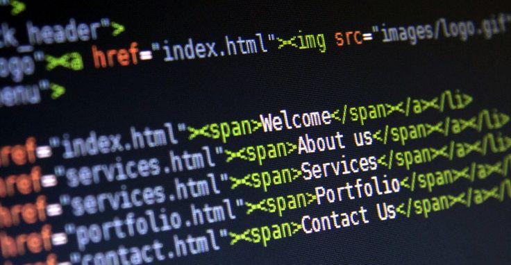 Po długiej epocewitryn internetowych ciężkichipowolnych – były to pierwsze lata XXI wiekui mało kto wówczas zwracał na to uwagę–będących wynikiem nadmiernego kodu HTML, generowane…