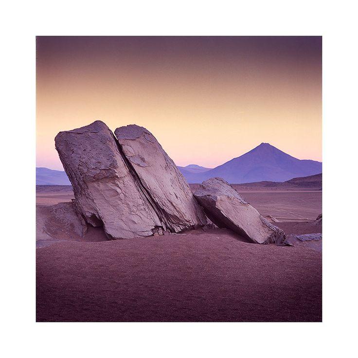 bruce percy, Siloli-Desert-1.jpg
