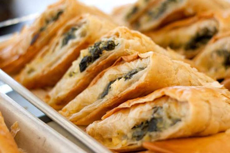 The best Greek bakeries in Toronto aren't just concentrated in Greektown. These masters of phyllo can be found scattered around the city serving up...
