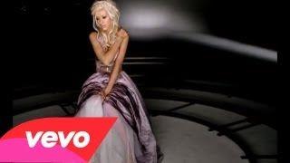Christina Aguilera - Pero Me Acuerdo De Tí - YouTube