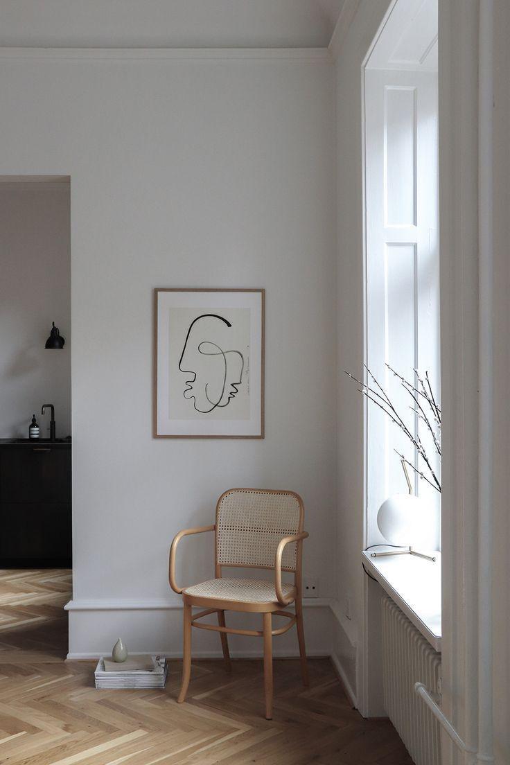 Loulou Avenue One Soul Art Print The Poster Club Living Room Scandinavian Home Decor Interior