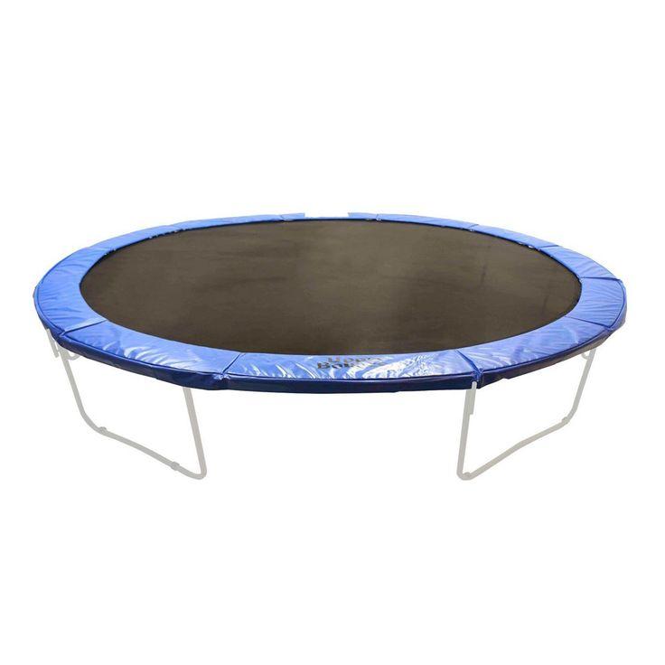 15 X 17 Oval Trampoline Safety Net Fits: 25+ Unique Trampoline Safety Ideas On Pinterest