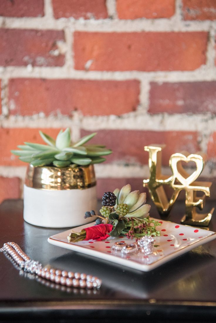Styled Shoot with Glam Bridal Jewelry