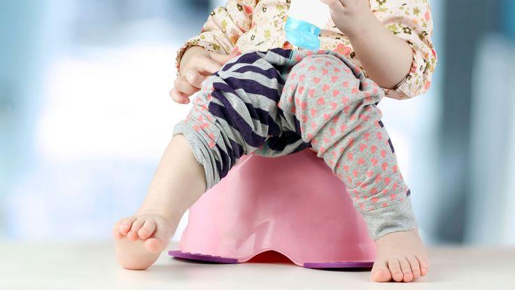 Pottetræning: 8 ting der hjælper, når dit barn er klar til at smide bleen