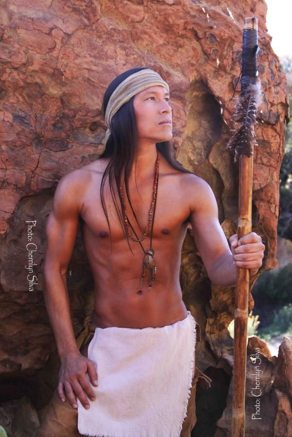 Native american porn movies
