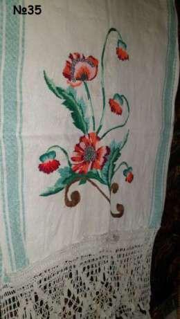 вышитые полотенца\ вишиті рушники Винница - изображение 2