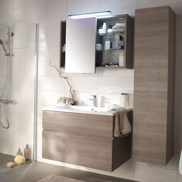 Les 111 meilleures images du tableau salle de bain sur for Cote maison salle de bain