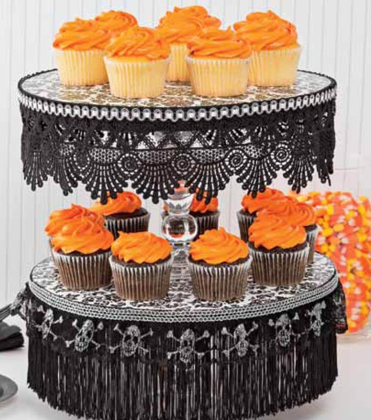 30 best images about Events - Halloween on Pinterest Pumpkins - decorating halloween cakes