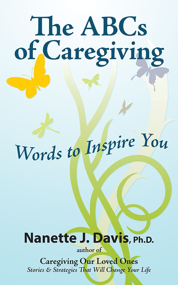 Elder Care Handbook  DementiaAlzheimers  My Story