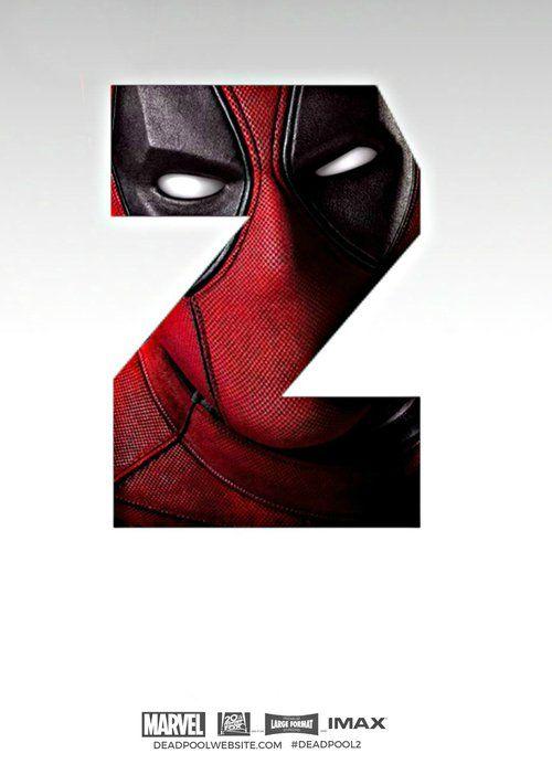 Watch Deadpool 2 (2018) Full Movie Online Free