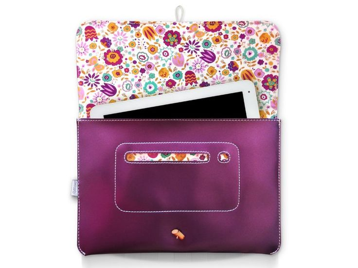 Image of Funda Portatil Purple