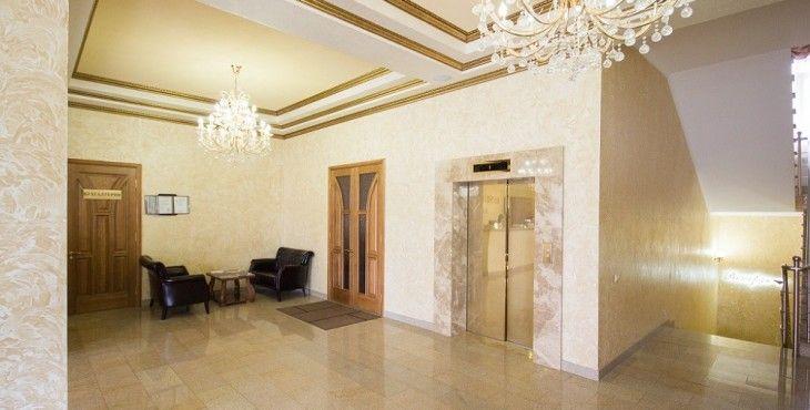 Отель Резидент (Resident),г.Краснодар