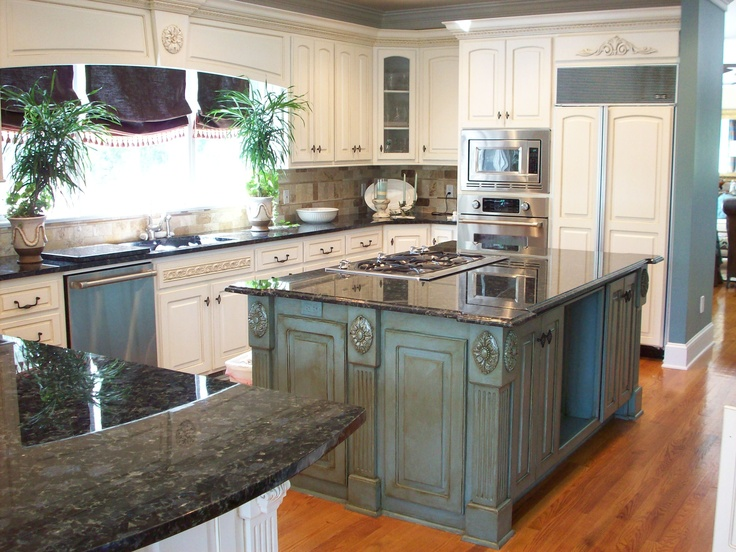 16 best kitchen refinished cabinets images on pinterest | cabinet