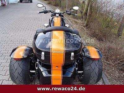 Rewaco CT1700 V als Trike in Lindlar