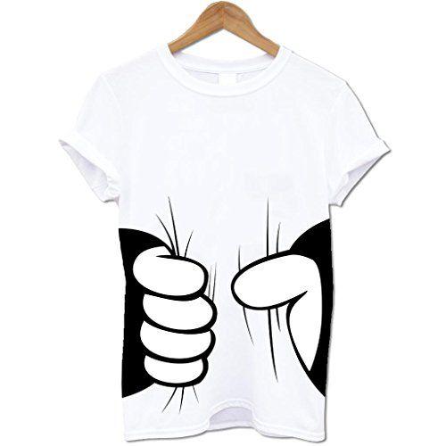 Men's Hand Grab Funny Illusion Cartoon Grip Hipster Sublimation T Shirt White M BANG TIDY CLOTHING http://www.amazon.co.uk/dp/B0112EJ8UK/ref=cm_sw_r_pi_dp_sx7Mvb1JT0NMV