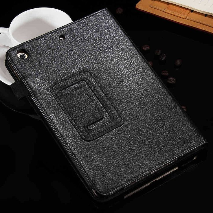 Elegant Luxury Slim Leather Book Case for Apple iPad2/3/4 Tablets Accessories Stand Holder Smart Cover Pouch for iPad 2 3 4