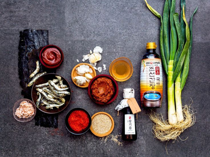 How to Stock a Korean Pantry: Jeot, Jang, and More Ingredients to Know | eEting Korean food is one thing, and knowing how to stock your pantry to cook it is another.