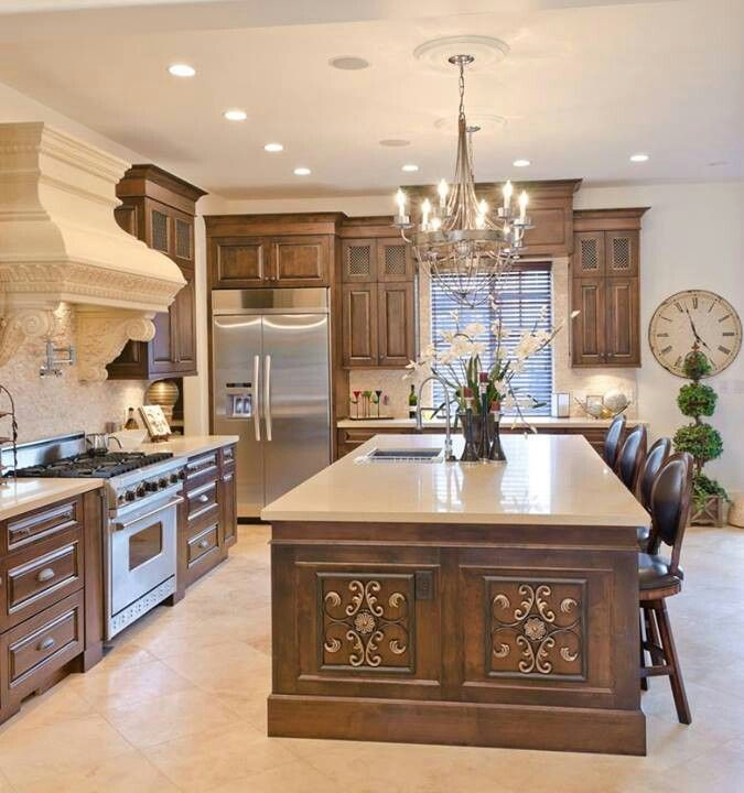Kitchen Hood Layout: Kitchen Design, Kitchen, Custom Kitchens