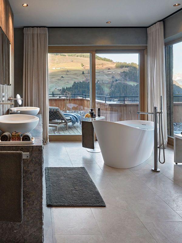 Badezimmer Mediterraner Stil Modell | Die Besten 25 Waschtisch Landhausstil Ideen Auf Pinterest