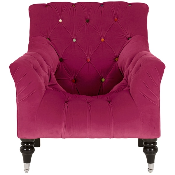 Exceptional Mr Bright Armchair In Cerice £999.01