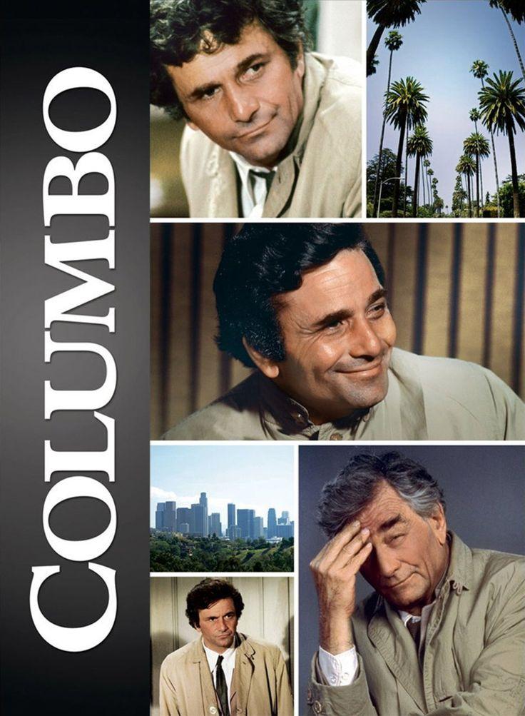 Columbo #series #bestseries #bestseriesever