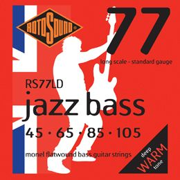 JAZZ BASS 77 | ROTOSOUND