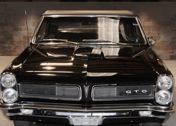 1965 Pontiac GTO. Visit our website for more info at InsigniaAuto.com or follow us on facebook to keep up with the latest news.