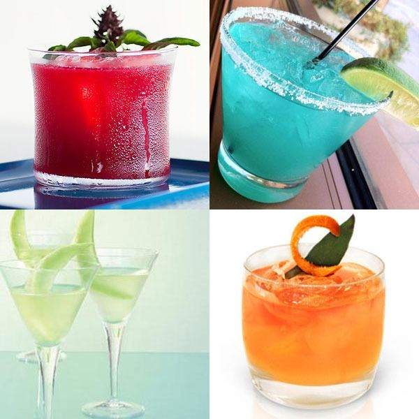 Signature cocktail and Cocktails on Pinterest