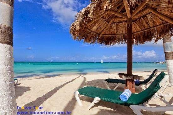 INOVAR TOUR www.inovartour.com.br : Alguém vai curtir o feriadão na praia? Que tal Aru...