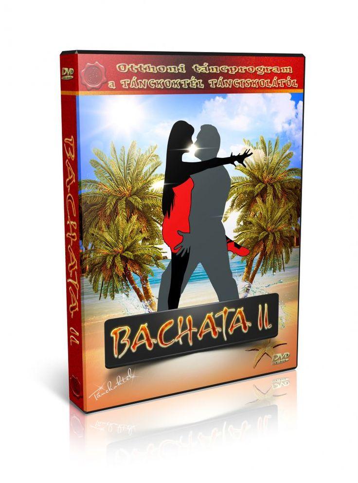 Bachata 2 - TÁNCOKTATÓ DVD
